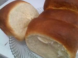 roti tawar lembut
